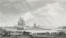 Union Jack u ujścia Wisły, czyli jak Anglicy walczyli za Gdańsk