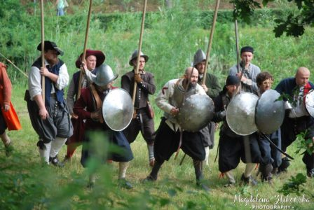 Bitwa o Bourtange