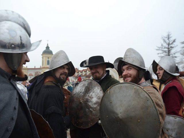Bitwa o Zamek w Tykocinie