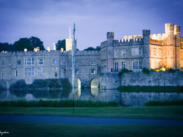 Carnival of history – Leeds Castle 2019