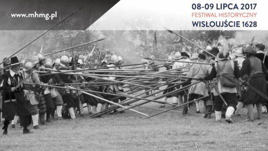 Festiwal historyczny Wisłoujście 1628
