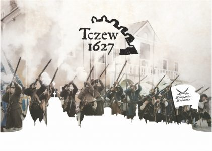 Widowisko historyczne Tczew 1627