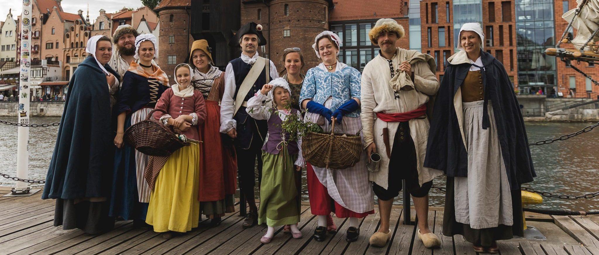 Wywoływacze Gdańscy